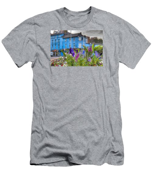 The Colors Of Europe Men's T-Shirt (Athletic Fit)