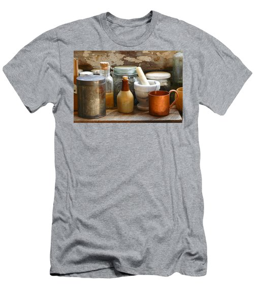 The Copper Cup Men's T-Shirt (Athletic Fit)