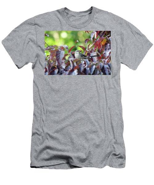 The Dogwood Diner Men's T-Shirt (Athletic Fit)