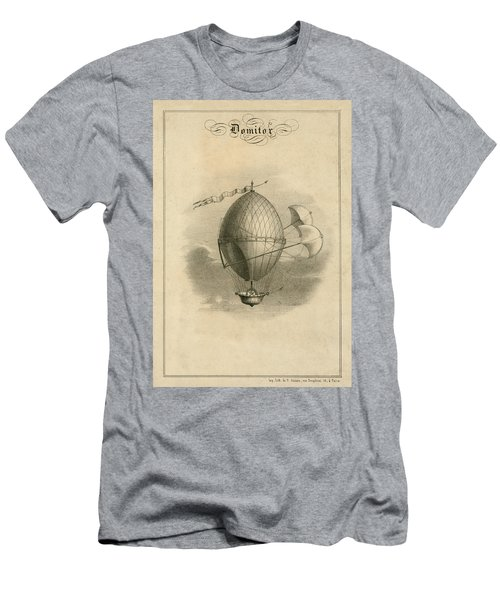 The Domitor Men's T-Shirt (Athletic Fit)