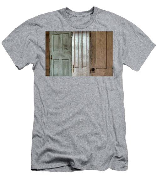The Doors Men's T-Shirt (Athletic Fit)