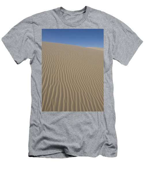The Dune Men's T-Shirt (Slim Fit) by Tara Lynn
