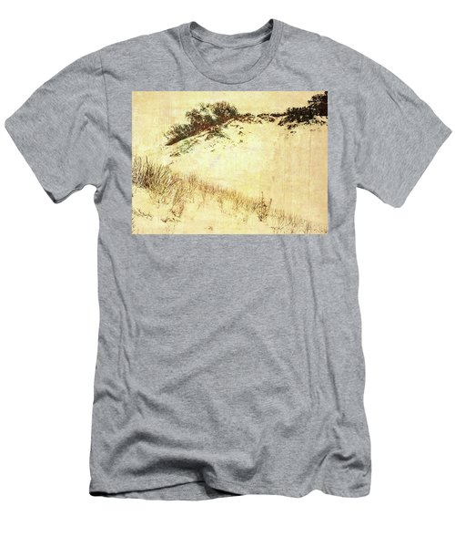 The Dunes Men's T-Shirt (Athletic Fit)