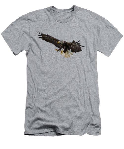 The Eagle Men's T-Shirt (Athletic Fit)
