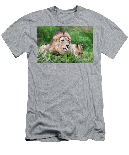The Family Men's T-Shirt (Athletic Fit)