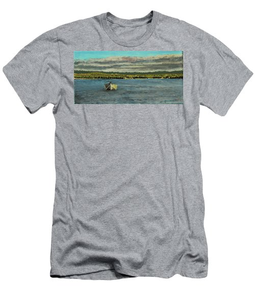 The Far Shore Men's T-Shirt (Athletic Fit)