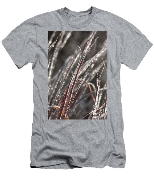 The First Frost Men's T-Shirt (Athletic Fit)