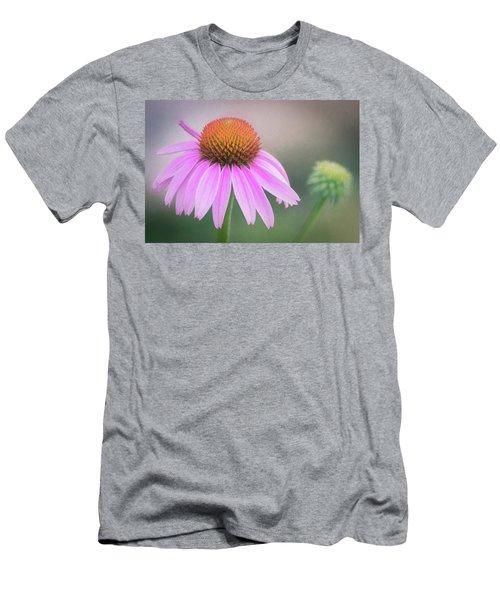 The Flower At Mattamuskeet Men's T-Shirt (Athletic Fit)