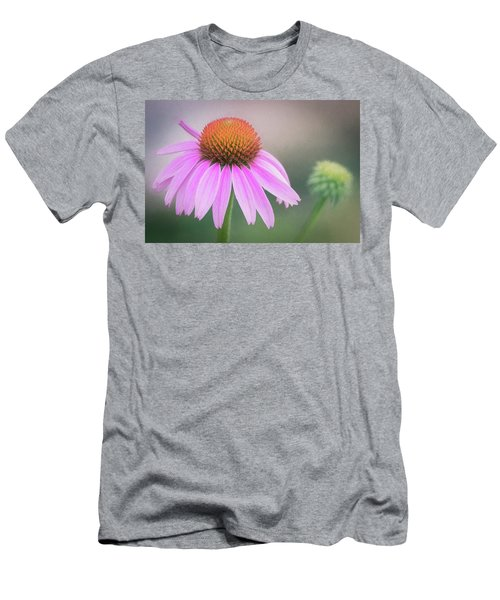 The Flower At Mattamuskeet Men's T-Shirt (Athletic Fit)