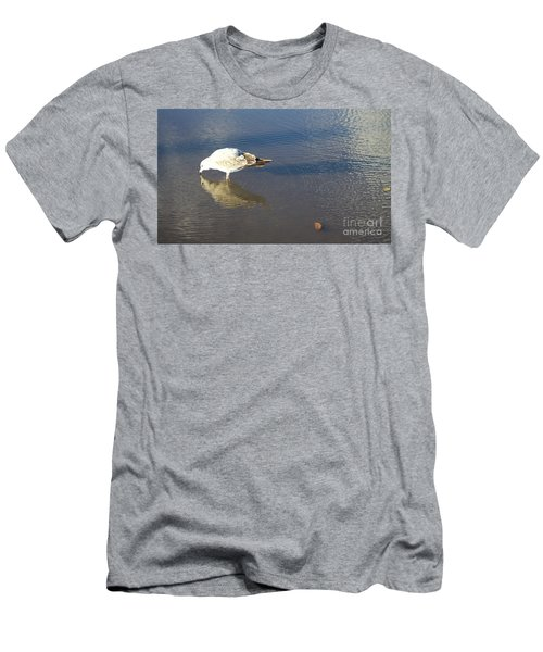 The Flying Narcissus Men's T-Shirt (Athletic Fit)