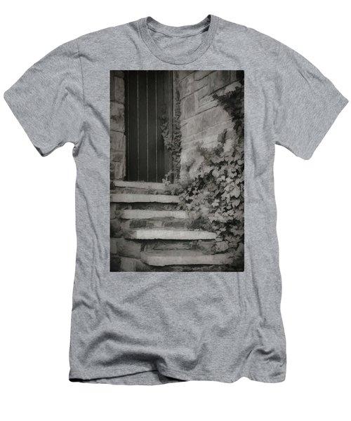 The Forgotten Door Men's T-Shirt (Athletic Fit)