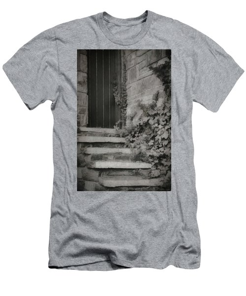 The Forgotten Door Men's T-Shirt (Athletic Fit)