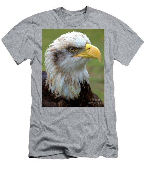 The Gaurdian Men's T-Shirt (Slim Fit)
