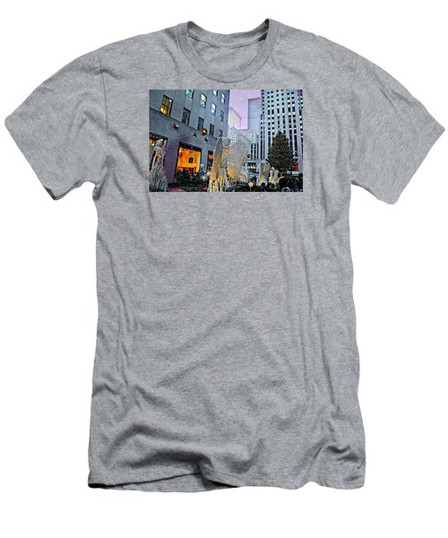 The Gift Men's T-Shirt (Athletic Fit)