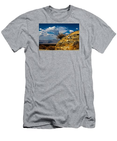 The Hilltop Men's T-Shirt (Athletic Fit)