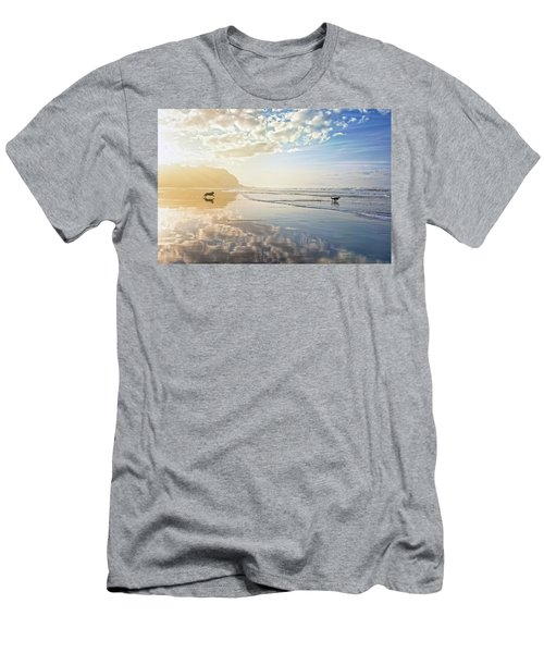 The Hunt Men's T-Shirt (Athletic Fit)