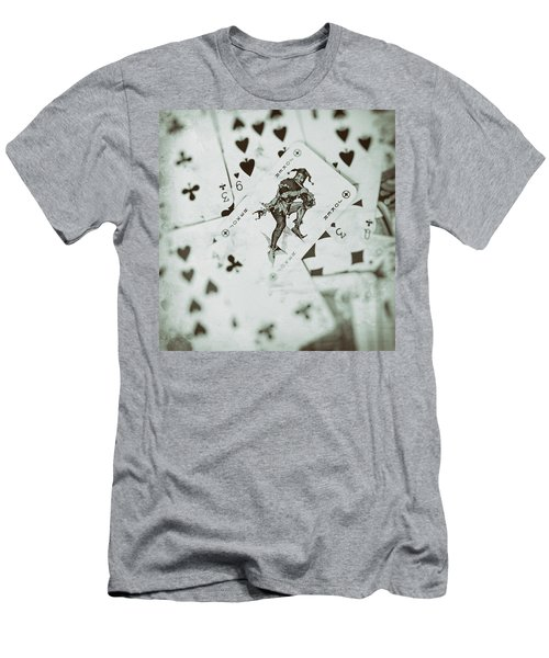 Joker Men's T-Shirt (Athletic Fit)