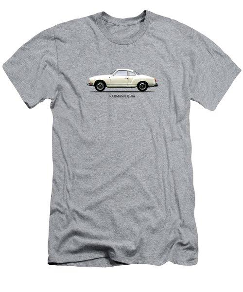 The Karmann Ghia Men's T-Shirt (Athletic Fit)
