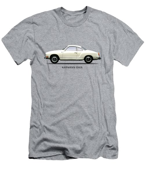 The Karmann Ghia Men's T-Shirt (Slim Fit)