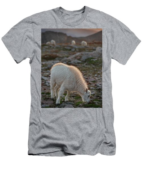 The Kids Table Men's T-Shirt (Athletic Fit)