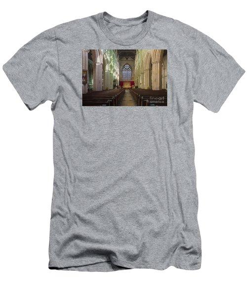 The Knave Men's T-Shirt (Athletic Fit)