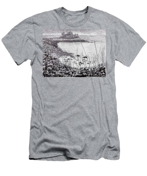 The Knob Men's T-Shirt (Athletic Fit)