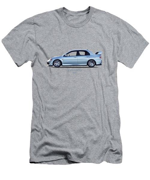 The Lancer Evolution Viii Men's T-Shirt (Slim Fit)