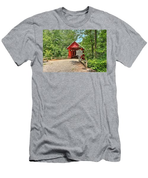 The Last One  Men's T-Shirt (Athletic Fit)