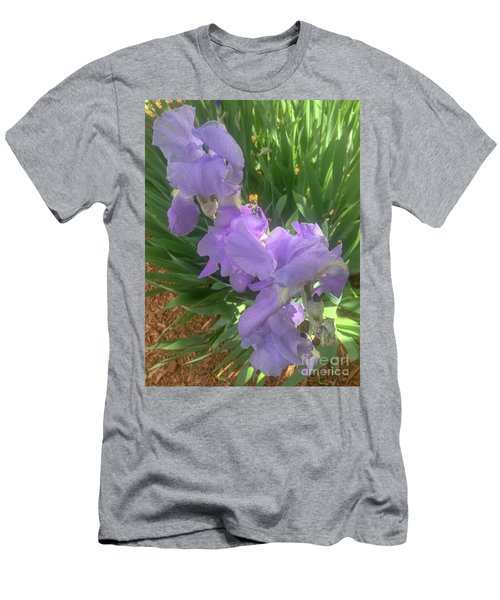 The Light Of Day Men's T-Shirt (Athletic Fit)