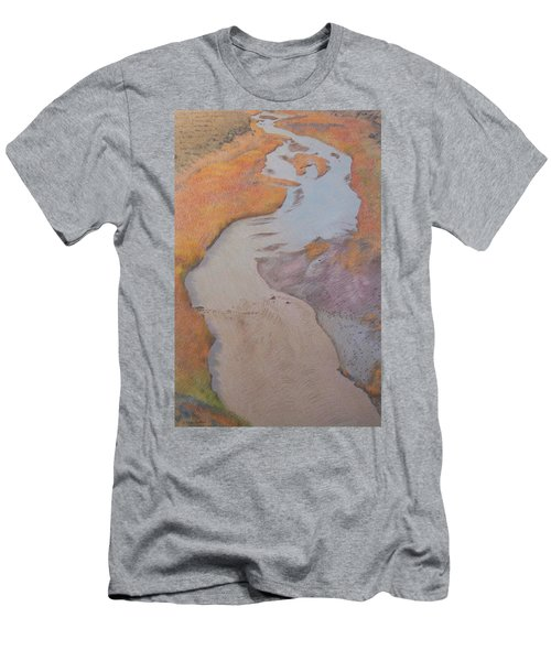 The Little Mo Men's T-Shirt (Athletic Fit)