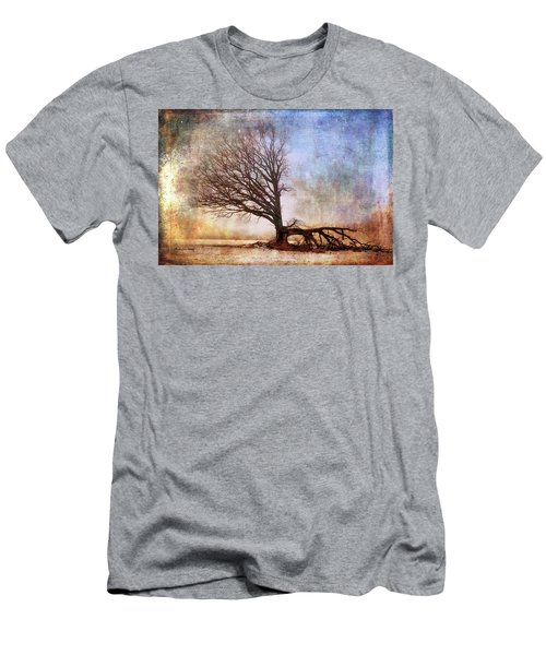 The Lost Fight Men's T-Shirt (Athletic Fit)