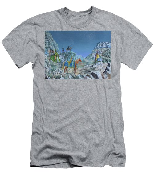 The Magi Men's T-Shirt (Athletic Fit)