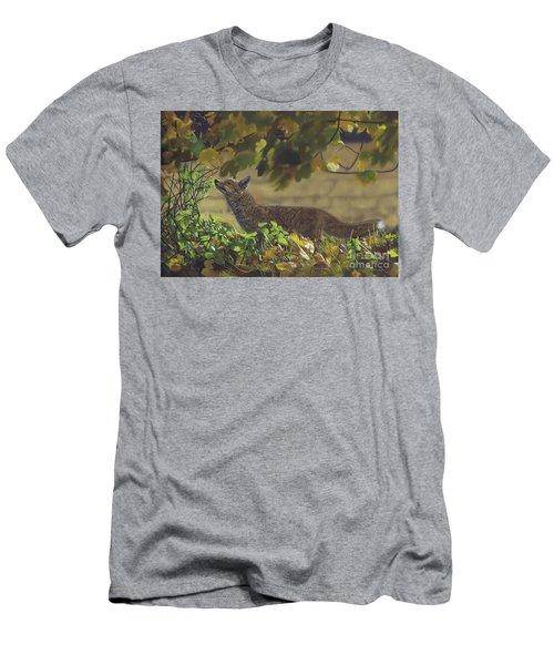 The Fantastic Mr Fox Men's T-Shirt (Athletic Fit)