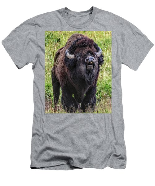 The Mating Call Men's T-Shirt (Athletic Fit)