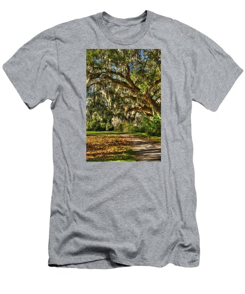 The Mighty Oaks 2 Men's T-Shirt (Athletic Fit)