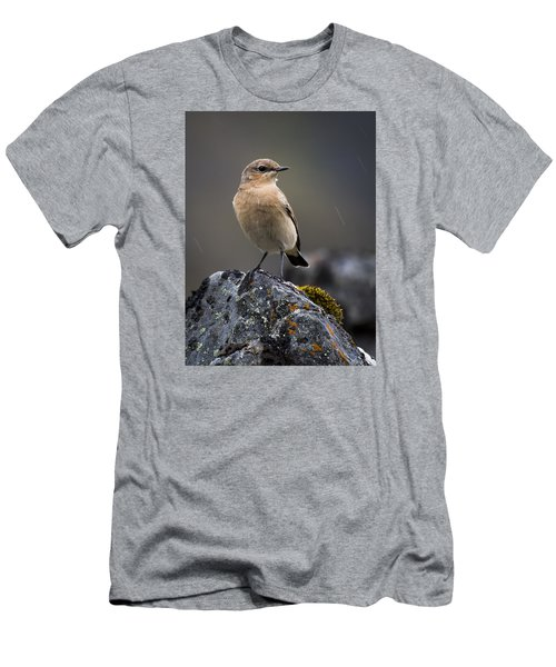 The Migrant Men's T-Shirt (Athletic Fit)