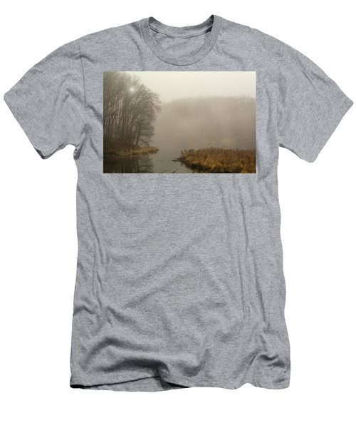The Morning After Men's T-Shirt (Athletic Fit)