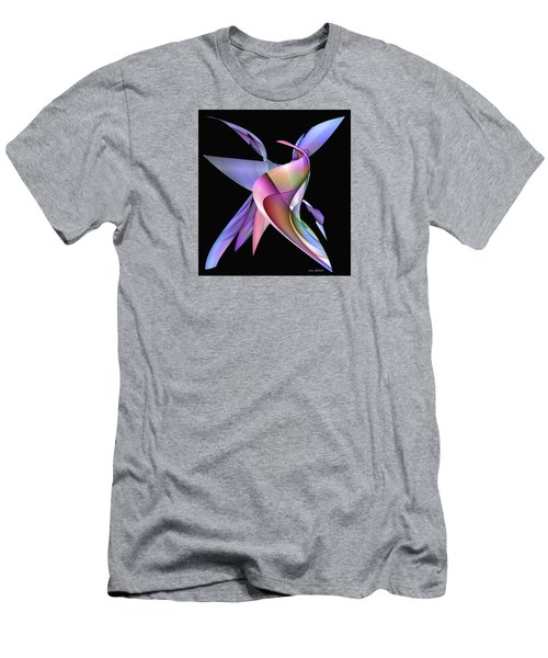 The Napkin Dance Men's T-Shirt (Athletic Fit)