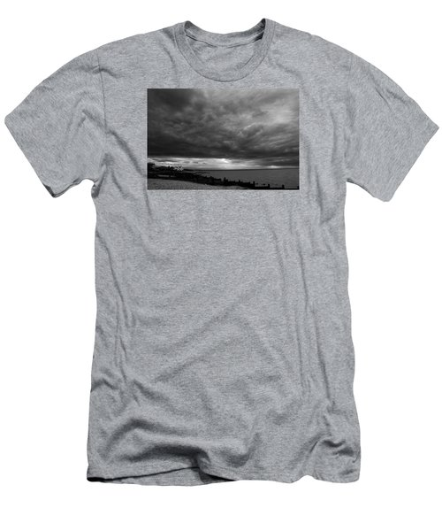 The Neptune Whitstable Men's T-Shirt (Slim Fit) by David French