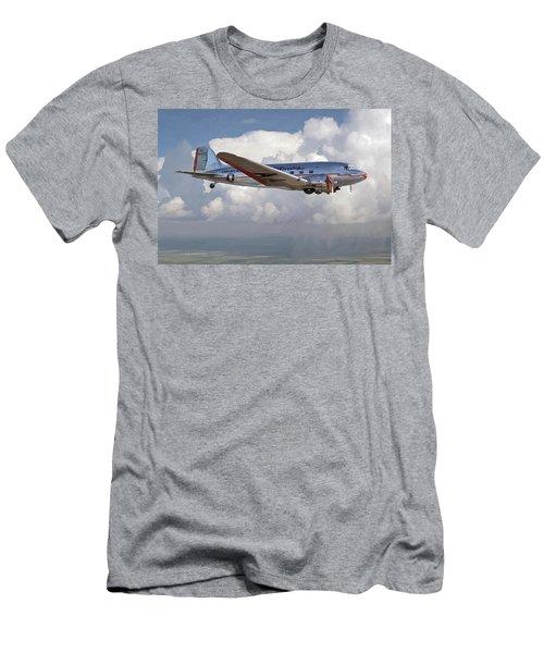 Raising The Bar Men's T-Shirt (Athletic Fit)