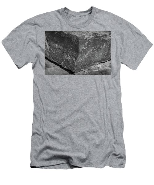 The News Men's T-Shirt (Athletic Fit)