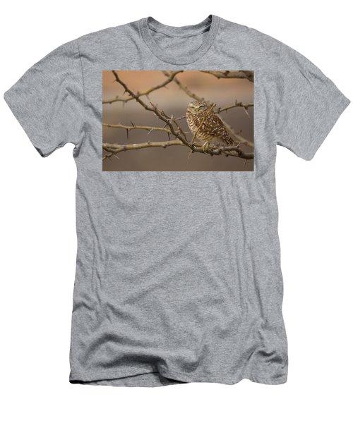 The Observer Men's T-Shirt (Athletic Fit)