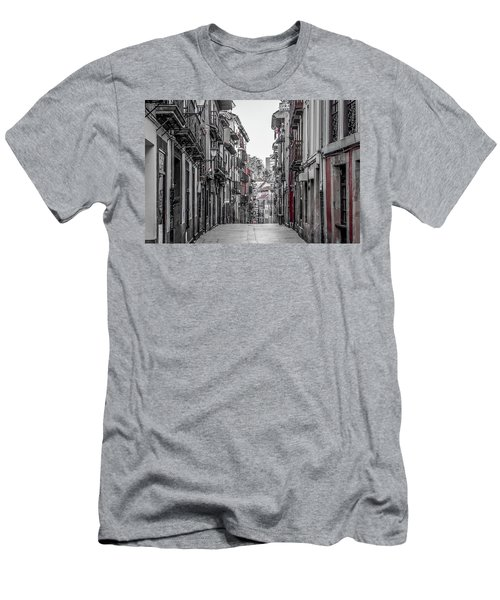 The Old City Men's T-Shirt (Athletic Fit)