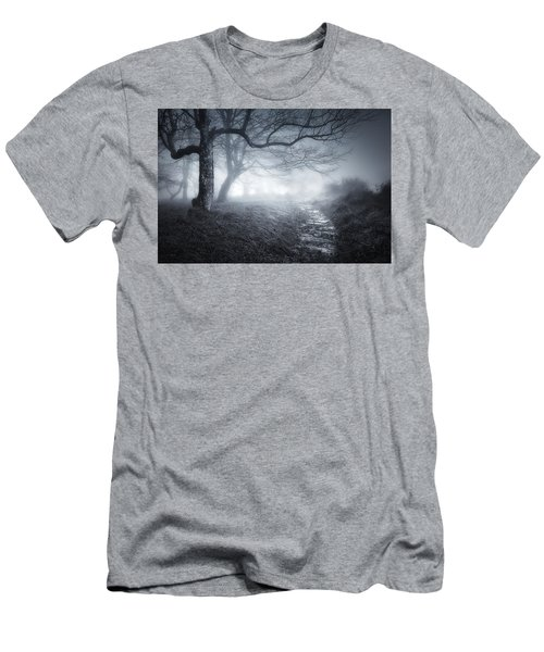 The Old Forest Men's T-Shirt (Athletic Fit)