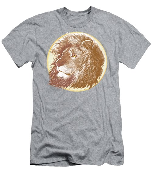 The One True King Men's T-Shirt (Athletic Fit)