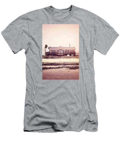 Men's T-Shirt (Slim Fit) featuring the photograph The Perfect Summer by Trish Mistric