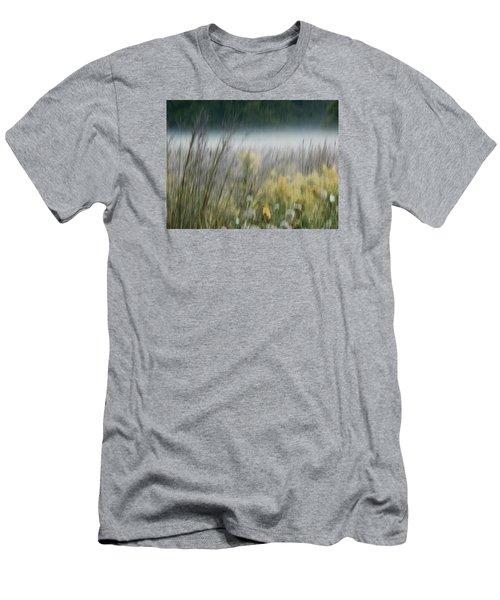 The Prairie Awakens Men's T-Shirt (Slim Fit) by Tim Good