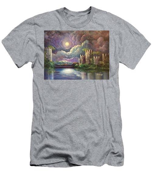 The Proposal Men's T-Shirt (Slim Fit)