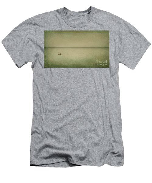 The Recesses Of The Deep Men's T-Shirt (Athletic Fit)