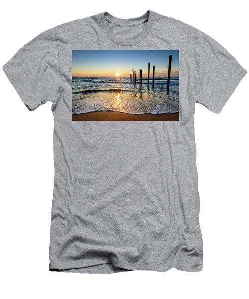 The Remembrance Men's T-Shirt (Athletic Fit)